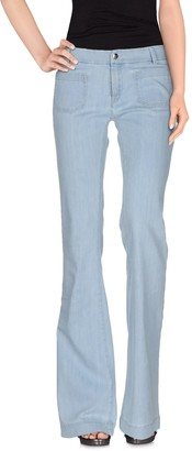 THE SEAFARER Denim pants - Item 42537083WA