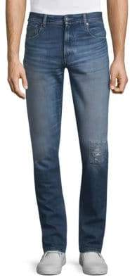 Belstaff Westering Distressed Jeans