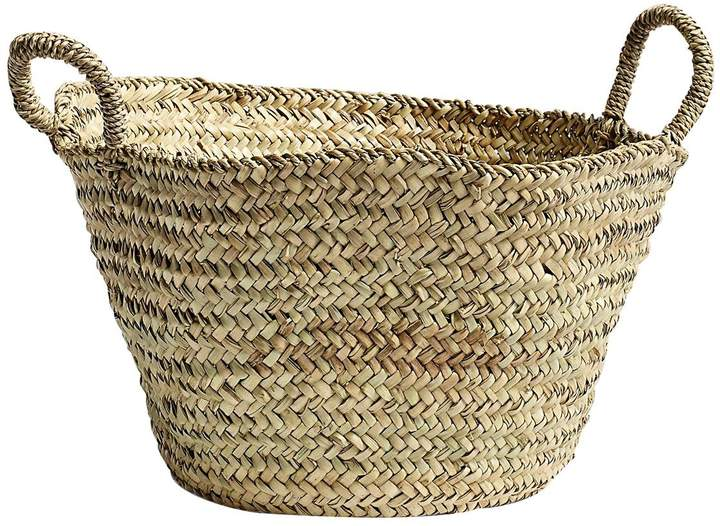 Medium Bast Basket