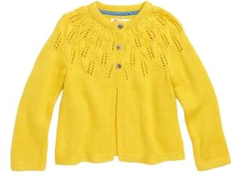 Boden Mini Cosy Cardigan