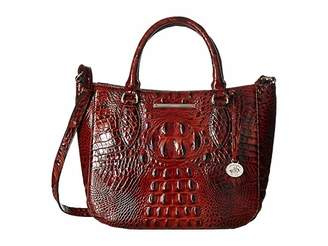 Brahmin Melbourne Small Lena Bag