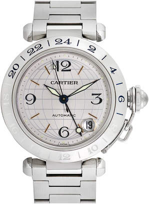 Cartier Heritage  2000S Men's Pasha Watch