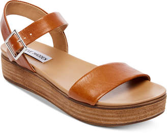 Steve Madden Aida Flatform Sandals