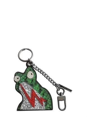 Marc Jacobs Frog Bag Charm