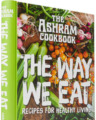 Assouline The Ashram: The Way We Eat Hardcover Book