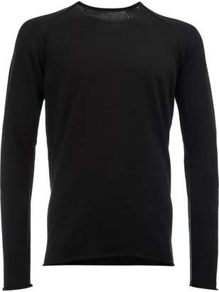 Label Under Construction slim-fit sweater