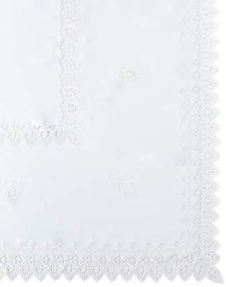"Sferra Zella 72"" x 90"" Tablecloth & 8 Napkins"