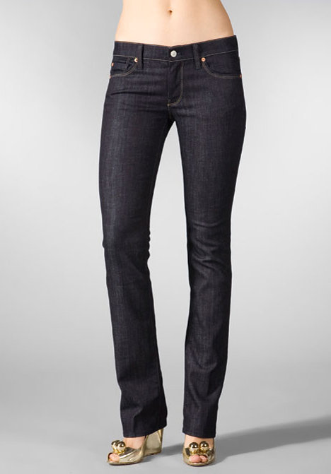 7 For All Mankind Straight Leg