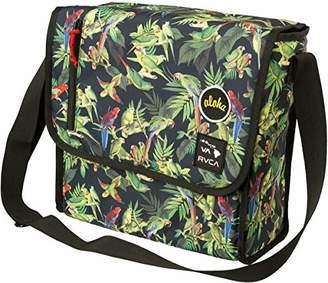 RVCA Men's Squawker HI Cooler Bag