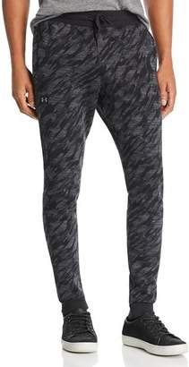 Under Armour Rival Fleece Camo Jogger