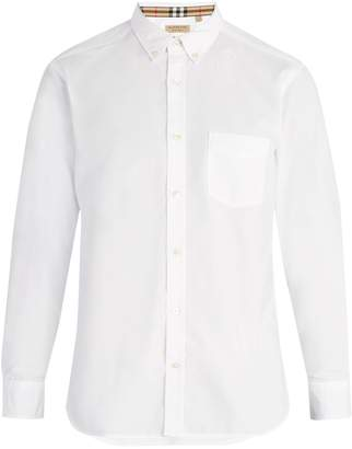 Burberry Classic cotton oxford shirt