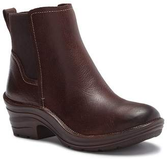 bionica Perth Leather Ankle Boot