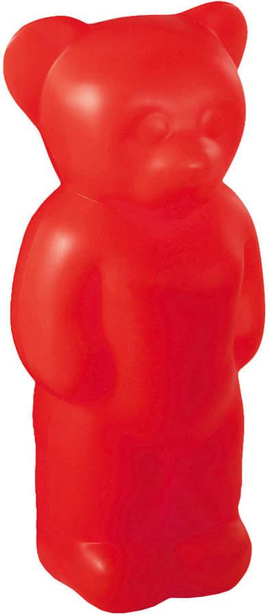 authentics - Lumibär, stehend Indoor in Rot