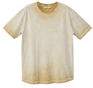 Mango man MANGO MAN Bleached t-shirt
