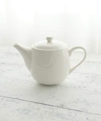 Afternoon Tea (アフタヌーン ティー) - Afternoon Tea LIVING フラワーレリーフ茶漉し付きティーポット