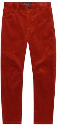 Loro Piana Kids Corduroy pants