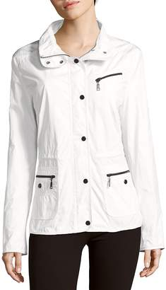 Basler Women's Solid Utility Jacket