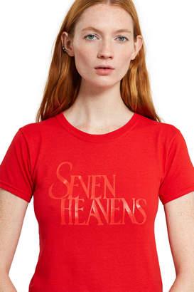 Daisy Seven Hells Tshirt