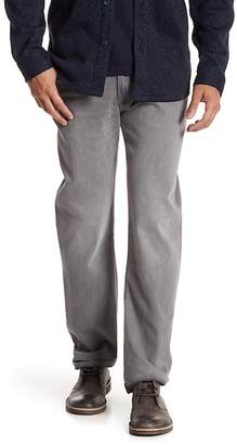 "Lucky Brand Vintage Straight Leg Jeans - 30-34\"" Inseam"