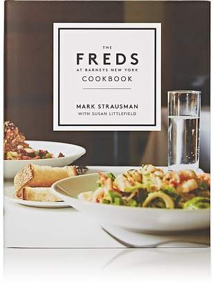 Barneys New York Hachette The Freds At Cookbook