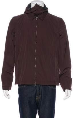 Marni Convertible Hooded Jacket