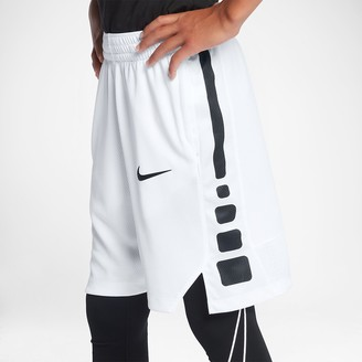 86b95e63de10 Nike Big Kids  (Boys ) Basketball Shorts Dri-FIT Elite