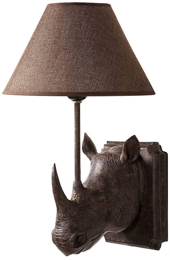 EEK A++, Wandleuchte WL Rhino