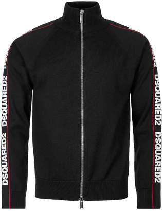 DSQUARED2 Cardigan - Black