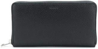 Bally Balen zip-around wallet