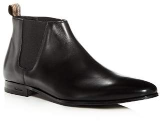 Paul Smith Men's Marlowe Leather Chelsea Boots