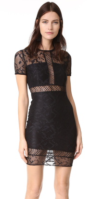 Bailey44 Want To Be Dress $248 thestylecure.com