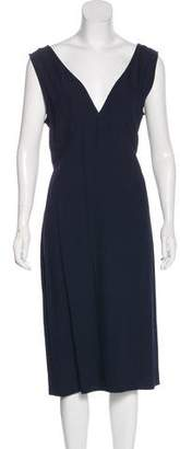 Jenni Kayne Sleeveless Midi Dress