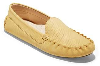 Cole Haan Evelyn Perforated Driver