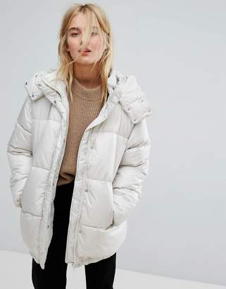 Weekday Padded Jacket