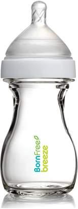 Born Free Breeze . Glass Bottle, 1-Pack