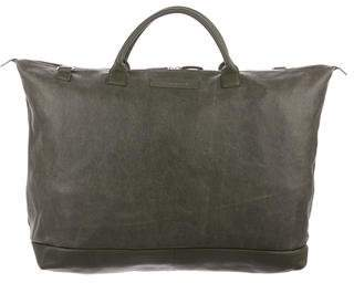 WANT Les Essentiels Coated Woven Tote
