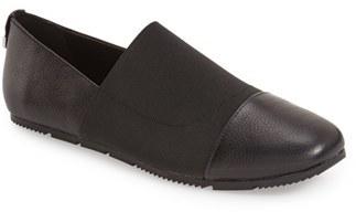 Women's Calvin Klein 'Poppia' Slip-On Flat $89.95 thestylecure.com