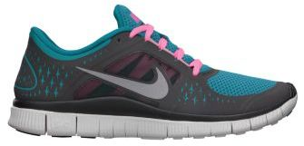 Nike Free Run+ 3 Men's Running Shoes