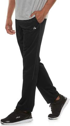Tek Gear Men's Piped Tricot Pants