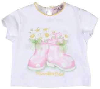 MonnaLisa BEBE' T-shirts - Item 37638591QN