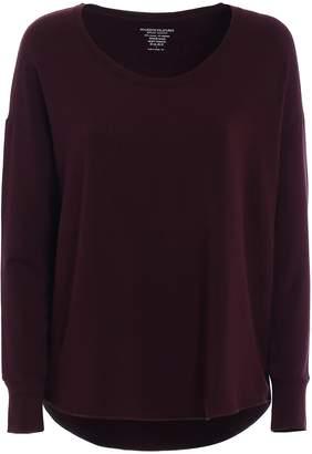 Majestic Filatures Fleece Jersey T-shirt