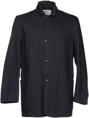Mhl By Margaret Howell Denim outerwear