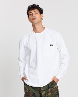 dfd93d10853 Dickies Tops For Men - ShopStyle Australia