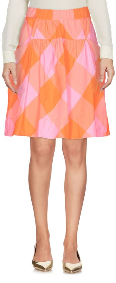Marc By Marc JacobsMARC BY MARC JACOBS Knee length skirts