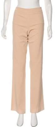 Reed Krakoff High-Rise Wide-Leg Pants