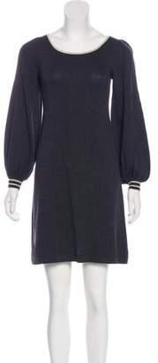Max Studio Long Sleeve Mini Dress w/ Tags