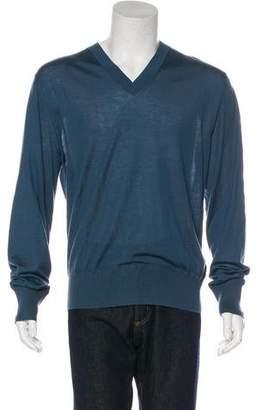 Tom Ford Cashmere V-Neck Sweater