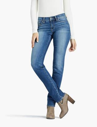Lucky Brand SWEET STRAIGHT LEG JEAN IN FAULTLESS