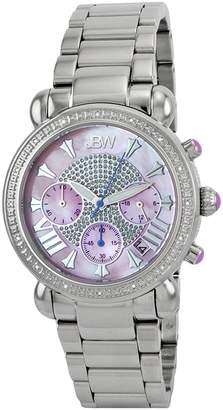 JBW Women's Victory Diamond Watch, 37mm - 0.16 ctw