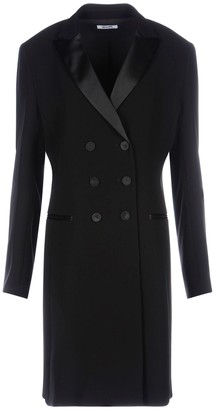 Moschino Cheap & Chic MOSCHINO CHEAP AND CHIC Overcoats